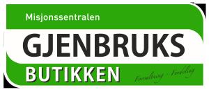 Gjenbruksbutikken logo3